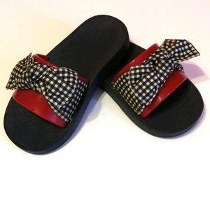 Girls Sandals - Size 11